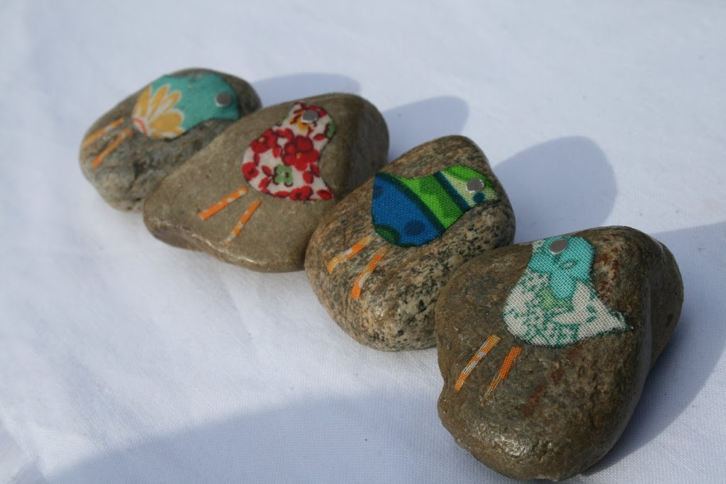more story stones