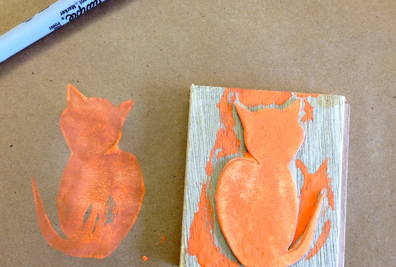 Workshop Notes ::  Relief Printing