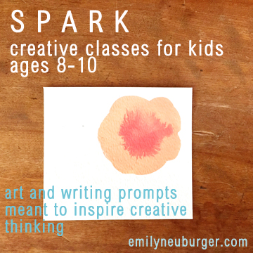 Summer Creative Classes for Kids